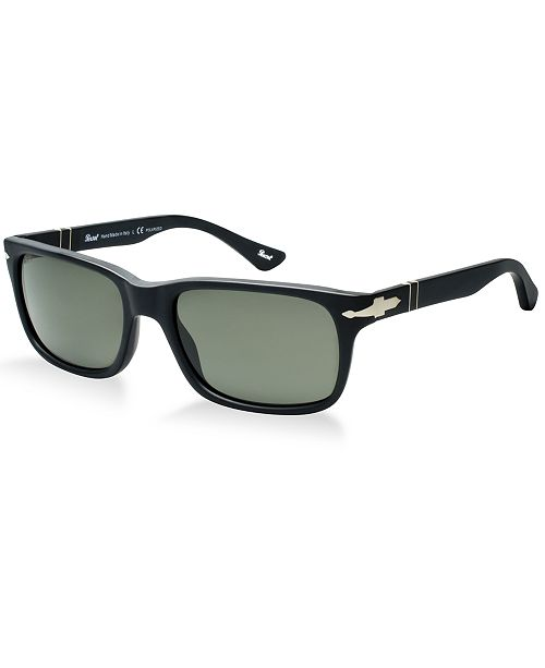 6685f0e1a230 Persol Polarized Sunglasses , P03048S (58)P & Reviews - Sunglasses ...