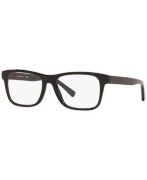 EC2002 Unisex Square Eyeglasses