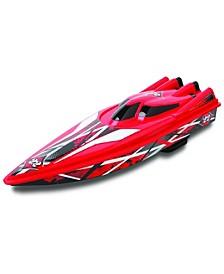 RC Speedboat Racers