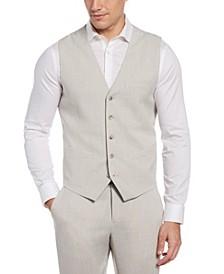 Men's Slim Fit Dress Vest
