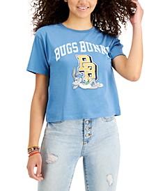 Juniors' Bugs Bunny T-Shirt