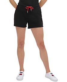 Women's Terry Shorts