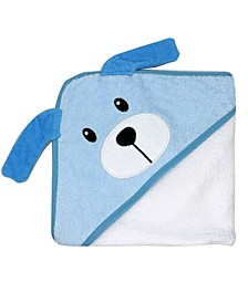Baby Boys and Girls Animal Baby Hooded Towel