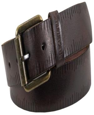 Men's Marco Leather Belt