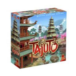 Tajuto Strategy Board Game
