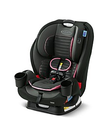 TriRide 3-in-1 Car Seat, Infant to Toddler Car Seat with 3 Modes