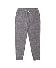 Big Girls Lightweight Basic Sweatpants