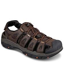 Men's Tresmen - Outseen Adjustable Strap Sandals from Finish Line