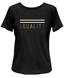 Pride Equality T-Shirt, Created for Macy's