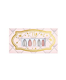 Swagg Bag Luxury Artificial Nail, Set of 24