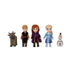 Frozen 2 Petite Adventure Gift Set