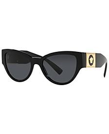 Women's Sunglasses, VE4398 55
