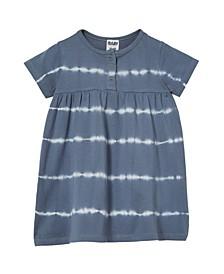 Baby Girls Kendall Short Sleeve Dress