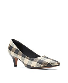 Women's Collection Linvale Jerica Shoes