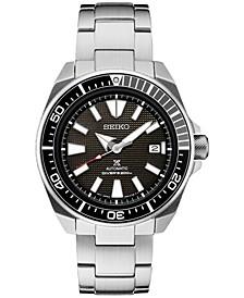 Men's Automatic Prospex Stainless Steel Bracelet Watch 44mm