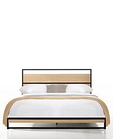 Eagle Harbor Bed, King