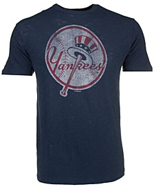 Men's New York Yankees Scrum T-Shirt