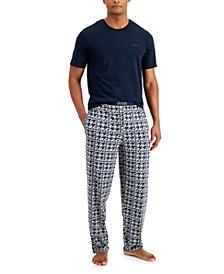 Men's Limited Long Pajama Set