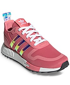 Big Girls Multix Casual Sneakers from Finish Line