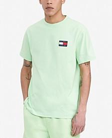 Tommy Hilfiger Men's Albie Badge Logo T-Shirt