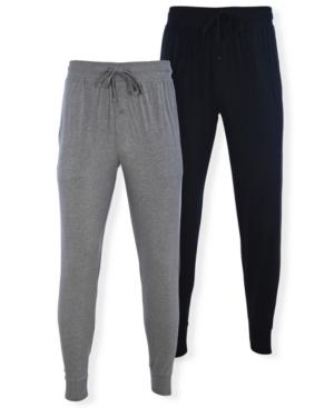 Men's Knit Joggers