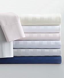 Valencia 1000 Thread Count Stripe Egyptian Cotton Sheet Sets