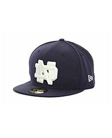 Notre Dame Fighting Irish 59FIFTY Cap