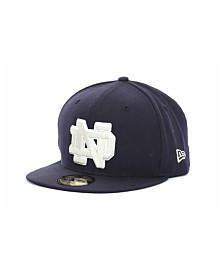 New Era Notre Dame Fighting Irish 59FIFTY Cap