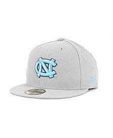 New Era North Carolina Tar Heels 59FIFTY Cap