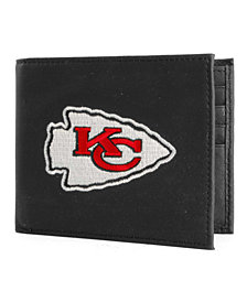 Rico Industries Kansas City Chiefs Bifold Wallet