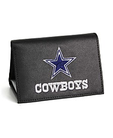 Rico Industries Dallas Cowboys Trifold Wallet