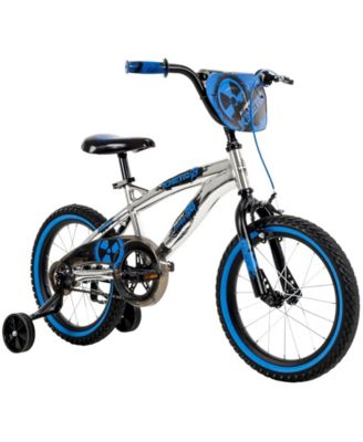 Huffy 16-Inch Kinetic Boys Bike for Kids