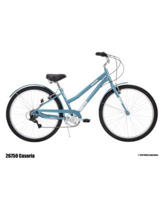 Huffy 27.5-Inch Women's Casoria Lightweight Aluminium Bike