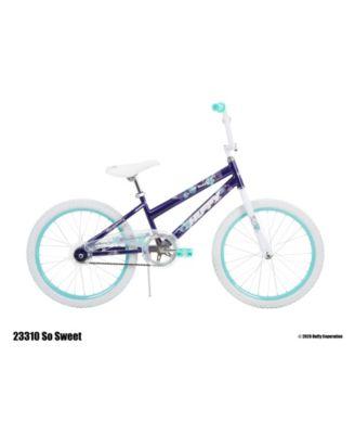 Huffy 20-Inch So Sweet Girls Bike for Kids