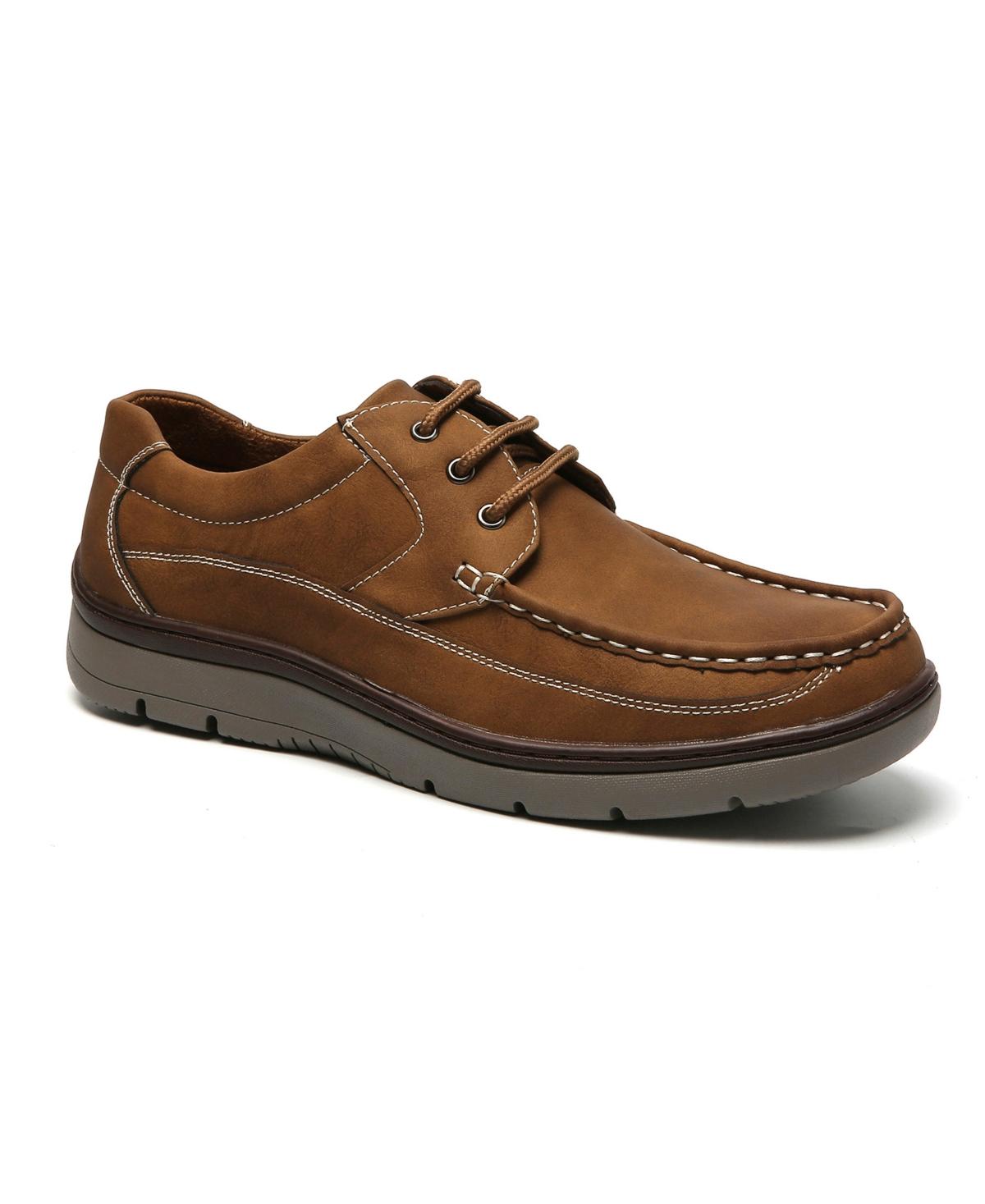 Aston Marc Men's Lace-Up Comfort Casual Shoes Men's Shoes