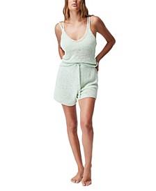 Women's Summer Lounge Shorts