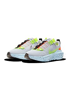 Women's Crater Impact Casual Sneakers from Finish Line