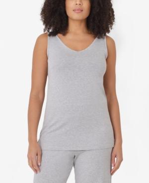 Women's Marl Vest Top