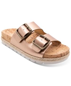Brielle Footbed Sandals Women's Shoes