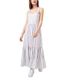 Jill Stripe Maxi Dress, Created for Macy's