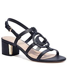 Edina Slingback Sandals