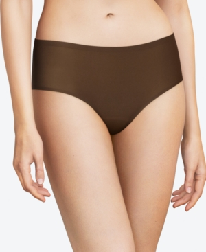 Chantelle Women's Soft Stretch One Size Seamless Hipster Underwear 2644, Online Only