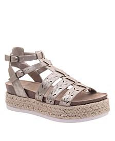 Women's Kindred Espadrille Sandals