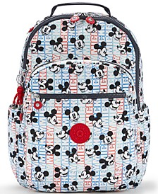 """Disney's Mickey Mouse Seoul 15"""" Laptop Backpack"""