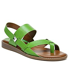 Gans Sandals