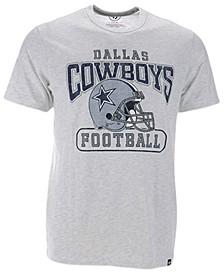 Dallas Cowboys Men's Platform Franklin T-Shirt