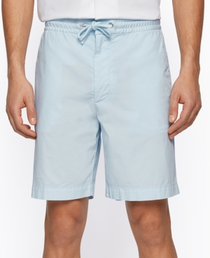 Boss Men's Relaxed-Fit Shorts