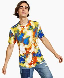 Men's Tie-Dye T-Shirt, Created for Macy's