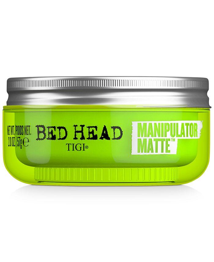 Tigi - TIGI Bed Head Manipulator Matte Wax, 2.01-oz.