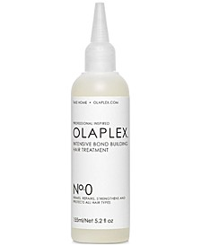 No. 0 Bond Treatment, 5.2-oz., from PUREBEAUTY Salon & Spa
